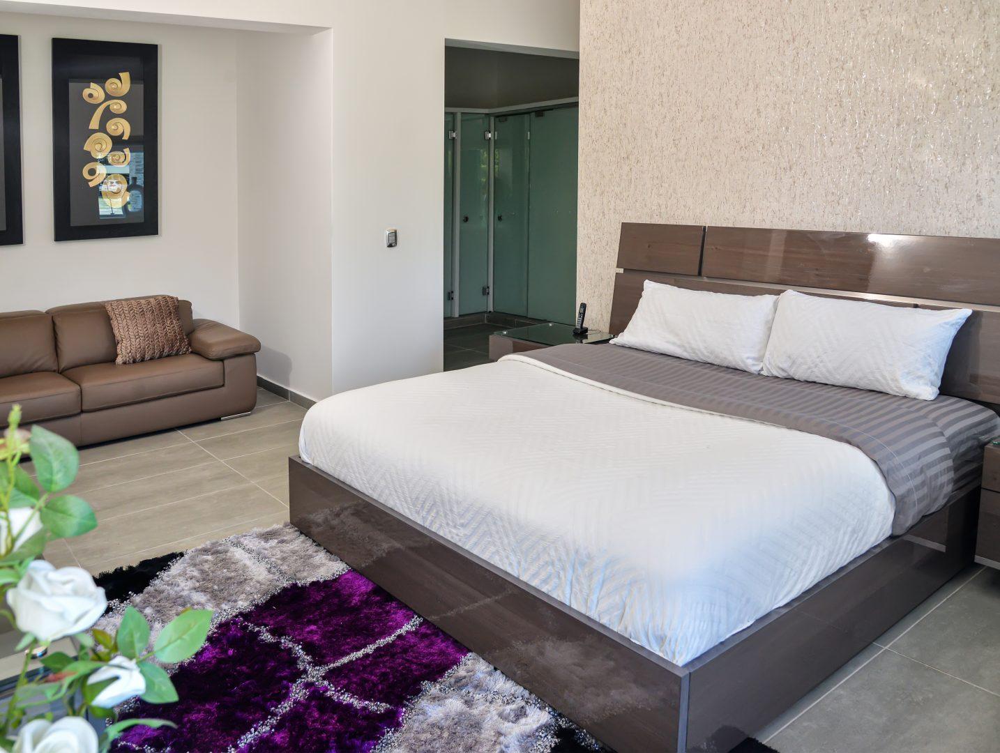 Second Floor Room-1 Bedroom