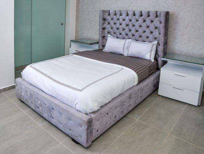 Poolside Room-12 Bedroom