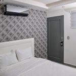 Poolside Room-9 Bedroom