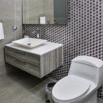 Second Floor Room-1 Bathroom