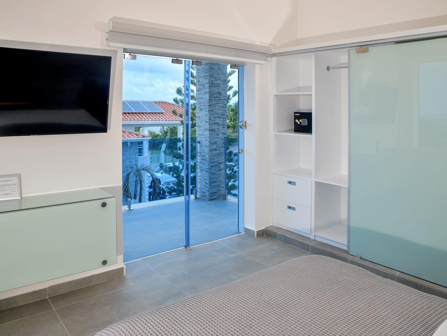 Second Floor Room-3 Bedroom