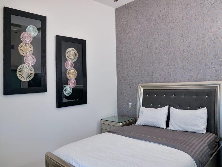 Second Floor Room-4 Bedroom