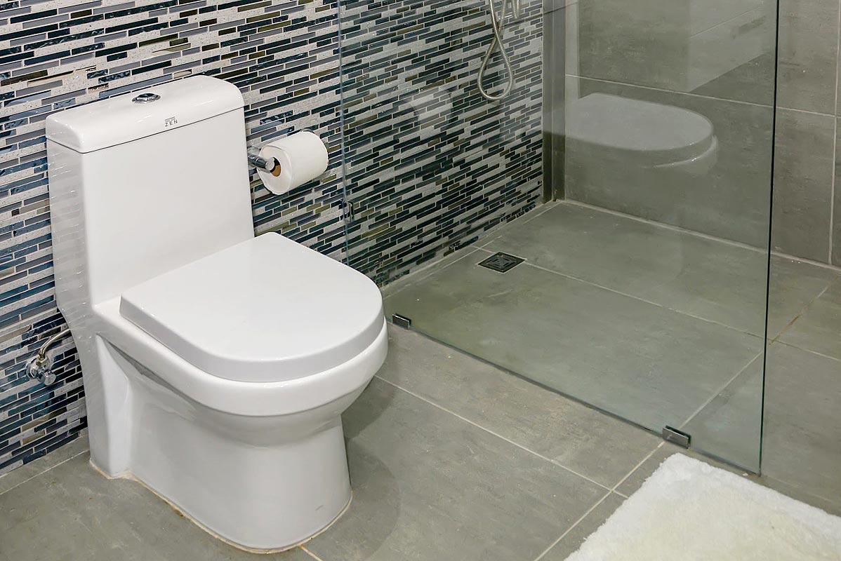 First Floor Room-6 Bathroom
