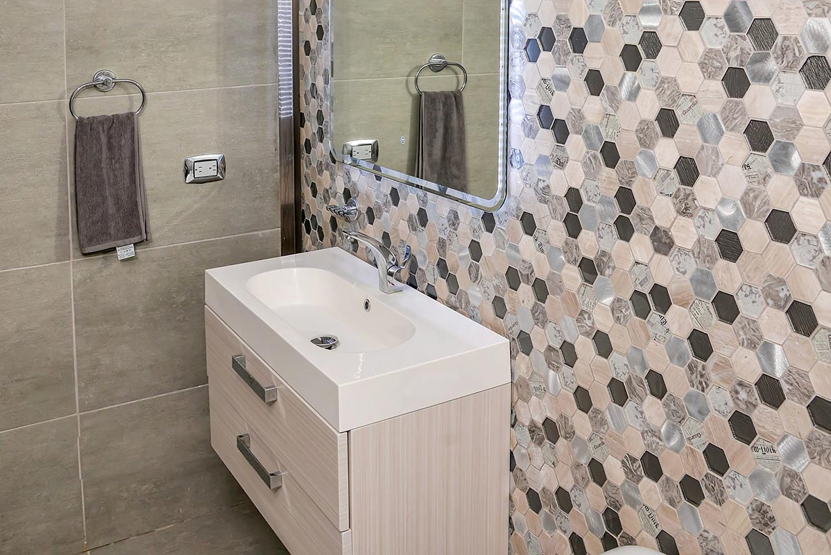 Ground Floor Room-12 Bathroom